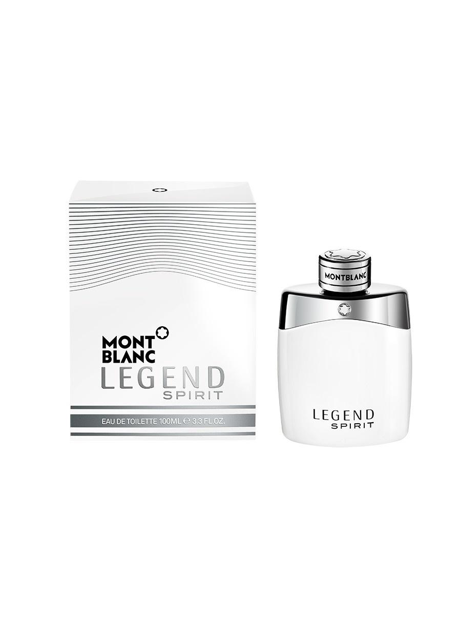 Erkek Mont Blanc Legend Spirit Edt 100Ml Parfüm